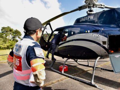 ヤフー基金:Civic Force(緊急即応チーム)2019年台風19号緊急支援活動 一刻も早く、少しでも多くの支援を届けるために