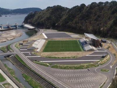 釜石鵜住居復興スタジアム、うのスタフォトコン入賞作品決定!