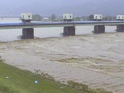 熊本県、令和2年7月豪雨に伴う災害の応急給水ポイント