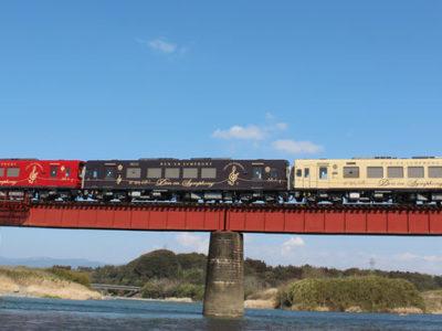 7月4日豪雨災害に伴うくま川鉄道への寄付